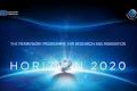 FM02.L2 - HORIZONT 2020 - Das europäische Forschungsprogramm
