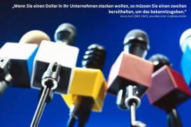 PM03 - ÖFFENTLICHKEITSARBEIT & VERBREITUNG IN EUROPÄISCHEN PROJEKTEN
